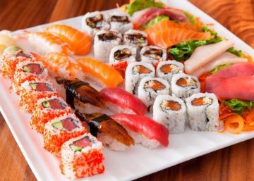 7 món hải sản hợp chuẩn ăn sushi tuyệt hảo