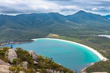 Tasmania được xem là thiên đường nước Úc